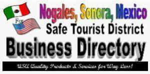 Nogales Sonora Business Directory gateway for nogales sonora mexico